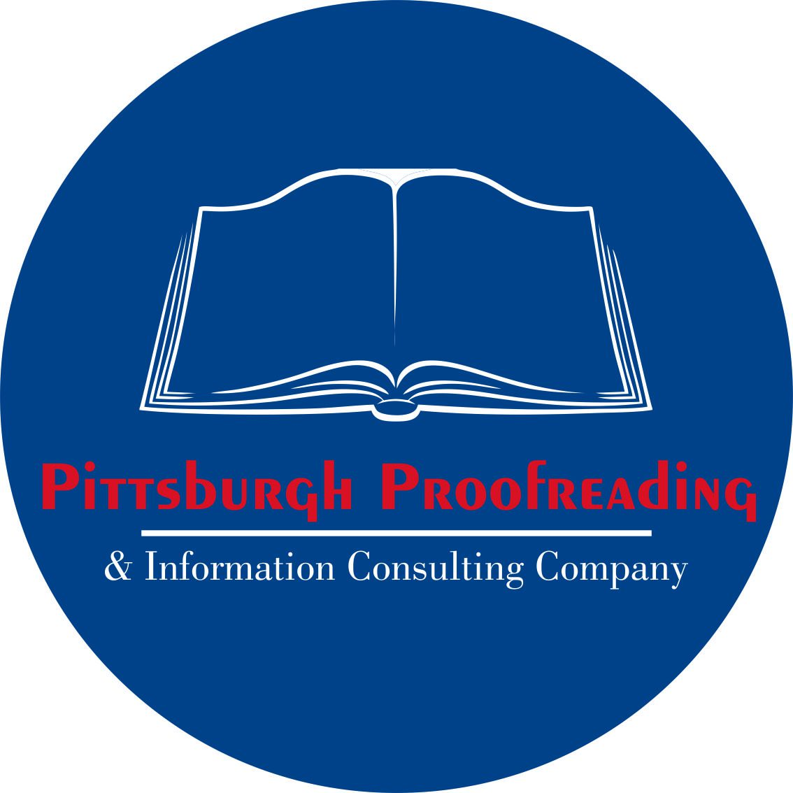 Pittsburgh Proofreading & Information Consulting Company